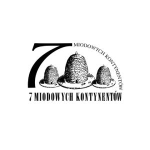 Miód naturalny - 7Mk