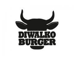 Burgery Przeźmierowo - DIWALKO Burger