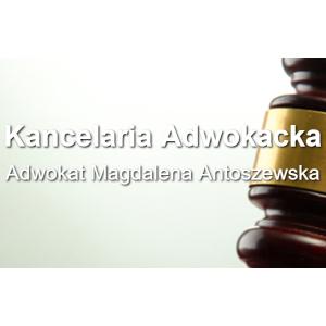 Kancelaria Adwokacka - Kancelaria Antoszewska & Malec