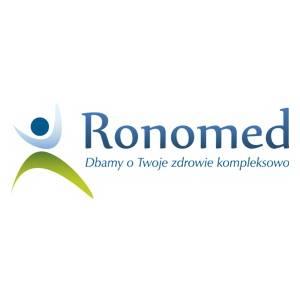 Lampa lecznicza – Ronomed