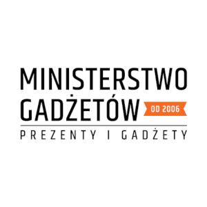 Gadżety - Ministerstwo Gadżetów