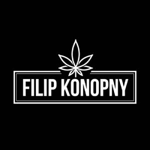 Susz konopny CBD - Filip Konopny