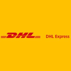 Paczki do Anglii - DHL Express