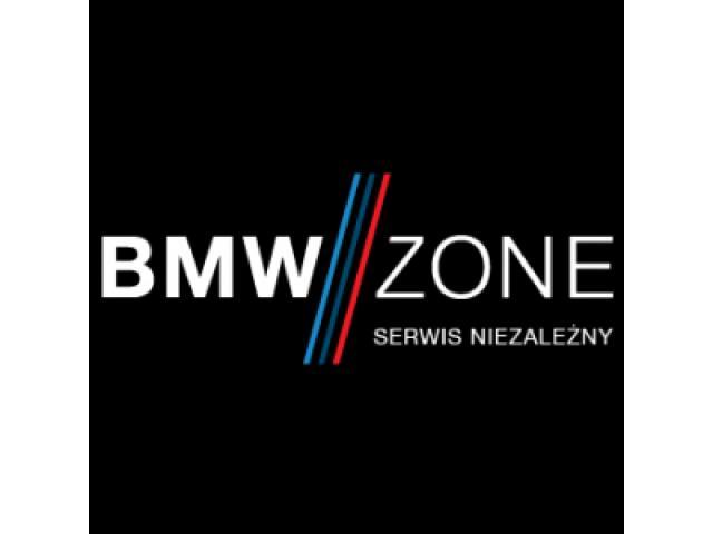 Serwis klimatyzacji BMW - BMWzone
