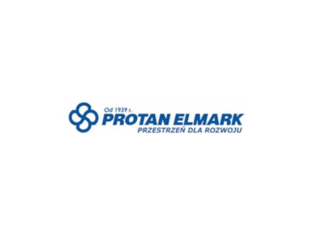 Hale sportowe - Protan Elmark